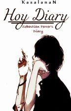 Hoy Diary, ( Sebastian Ferrer's Diary ) by Emnacinn
