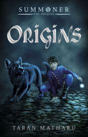 Summoner: Origins (Book 0) Completed by TaranMatharu
