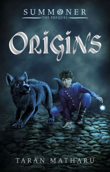 Summoner: Origins (Book 0) Completed by TaranMatharu