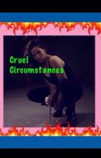 Cruel Circumstances (A Vampire Academy fanfiction) by Jess-Roza