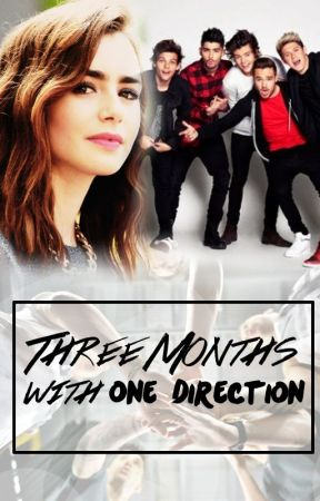 Three months with One Direction ||Niall Horan|| by juliastyles11699