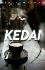 KEDAI [REPOST] by kincirmainan