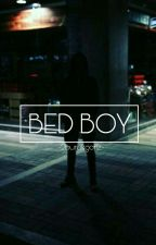 BED BOY (1) by -2burukgorlz-