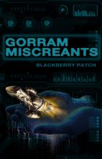 FIREFLY: Gorram Miscreants by BlackberryPatch