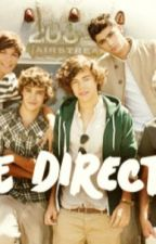 one direction-one shots *dirty* by livelovestyles