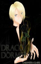 The Draco Trilogy: Draco Dormiens - Cassandra Clare  (Español) by Nanaynayna