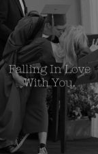 Falling In Love With You. by gweterparkcy
