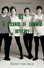 OS - 5 Seconds of Summer (boyXboy) by Half-A-Heart