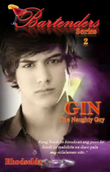 Bartenders Series 2 GIN (To be Published)