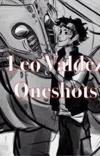 Leo Valdez Oneshots (Percy Jackson fanfiction) by livelove_books_4ever