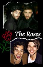 The Roses | Ziam&Larry by Seekerofdreams_