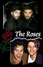 The Roses | Ziam&Larry by Seekerofdreams_