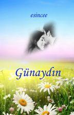 GÜNAYDIN by esincee