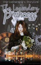 ~The Legendary Princess~ by RedSpencer