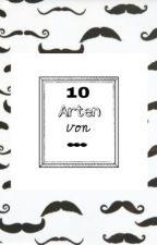 10 Arten von... by x_grungee_x
