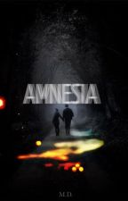 Amnesia by phoenixmariehaley
