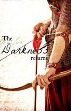 The Darkness Returns (A PJO and HOO fanfic/ spin off) by AwkwardyetAwesome