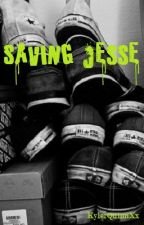 Saving Jesse [boyxboy] by KylerQuinnXx