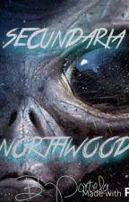 """Secundaria """"North Wood"""" by zomboy14"""