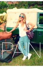 PAIN (Cara Delevingne fanfiction) [ON HOLD] by 90sbetch
