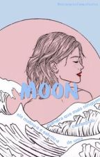 Moon. » Malik « by oceanofemotions