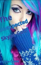 the unexpected skype call(zayn malik fan fic ) by kaycecookies