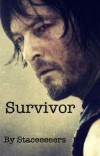 Survivor. (Book One.) by Staceeeeers
