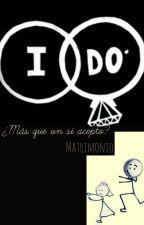 I do ¿Más que un sí acepto? by JBD1298