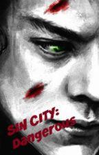 Sin City:Dangerous by my_summer_love