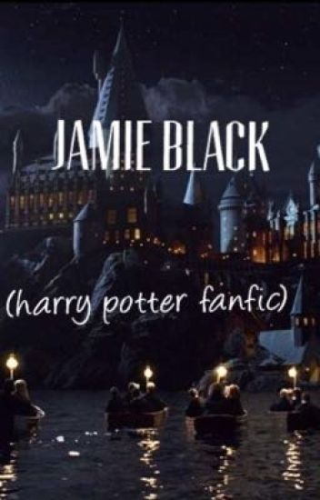Jamie Black (Harry potter fanfic)