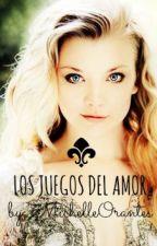 Los juegos del amor. by MichelleOrantes