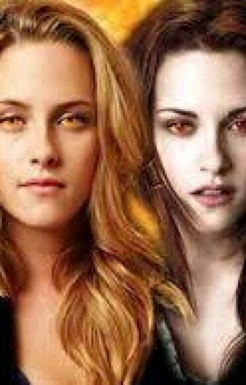 Now That I Have Found You (A Rosalie And Bella Love Story