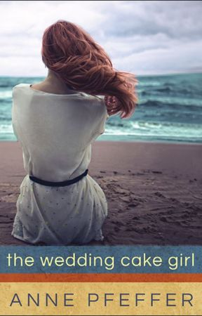 The Wedding Cake Girl by annetpfeffer