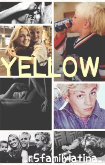 YELLOW (Ross Lynch) (Hot)