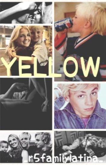 YELLOW (Ross Lynch) (Hot)