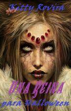 Una Reina para Halloween by KittyRovira
