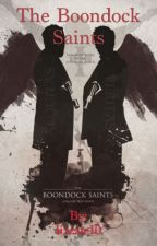 Boondock Saints by lizzzie10