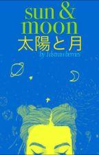 sun and moon ~ a hemma fan fiction by 1dstrawberries