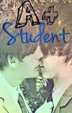 A+ Student-Larry Stylinson (teacher/student) *PERMANANT HAITIUS* by BooBearx