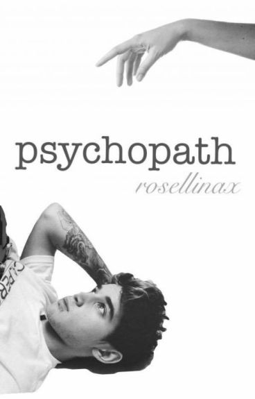 Psychopath || Luke Brooks Fanfiction