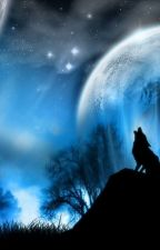 Surge Et De Luna, (Rise Of The Red Moon) boyxboy by LancelotKing