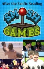After the Fanfic Reading (SmoshGames fanfic) by Jake-Matthews