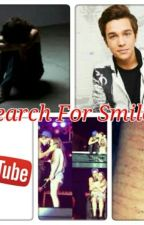Search For Smiles by Mahone4evaa