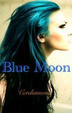 Blue Moon by Ccrdiamond