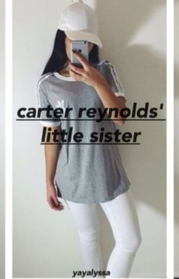 Carter Reynolds Little Sister