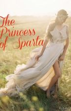 The Princess of Sparta by a-girl-who-wishes