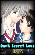 Dark Secret Love (KawoShin) by Tabris-XX