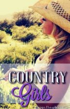 Country Girls - Discontinued by HappyRaspberries