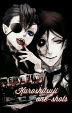 Kuroshitsuji/ Black Butler One shots  by floralty