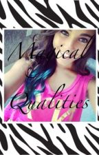 Magical Qualities {One Direction Fanfic} by Stardale